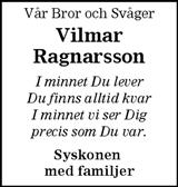 Vilmar Ragnarsson