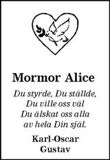 Alice Idberg