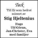 Stig Hjeltenius
