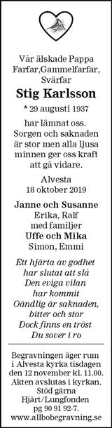 Stig Karlsson
