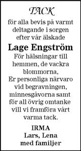 Lage Engström