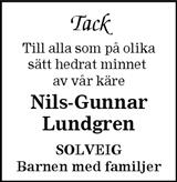 Nils-Gunnar Lundgren