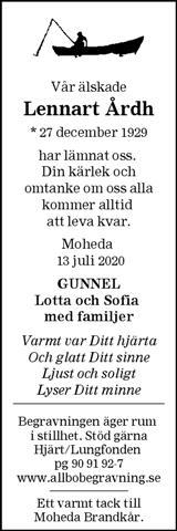 Lennart Årdh