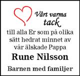 Rune Nilsson