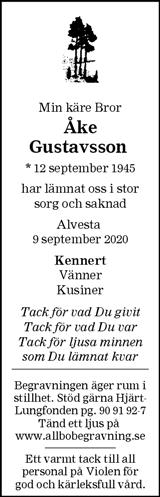 Åke Gustavsson