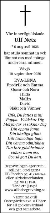 Ulf Netz