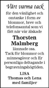 Thorsten Malmberg